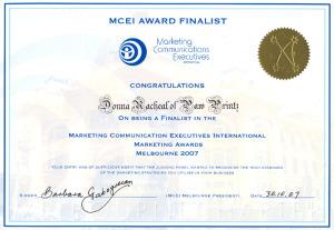 mcei-award